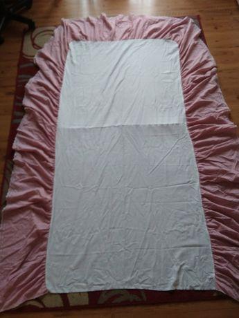 Простінка на односпальне ліжко