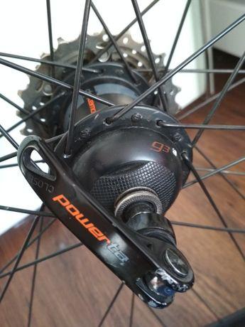 Koło Powertap G3 Pomiar mocy NOWE miernik rower idealne pod trenażer