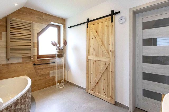 energooszczędny dom wolnostojący Wawer