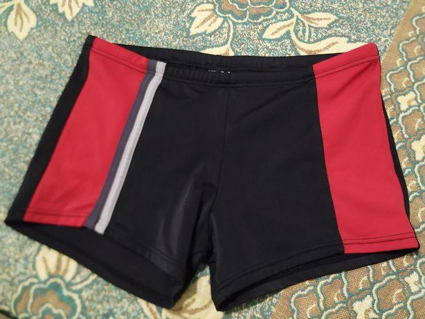 Плавки шорты для купания