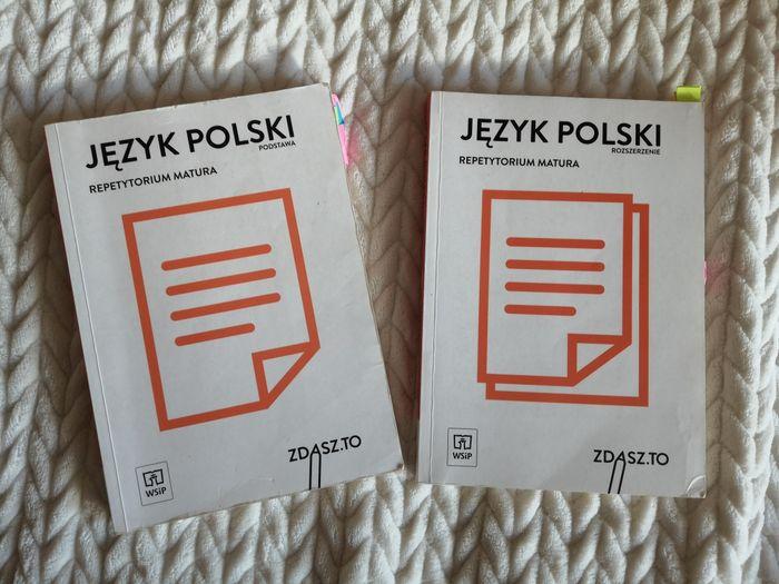 Jezyk polski repetytorium WSIP Poznań - image 1