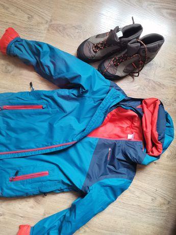 Куртка  вітровка Quechua , розмір 38-40