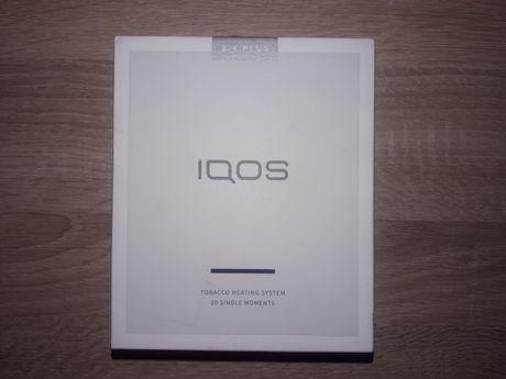 Iqos 2.4 plus  полный