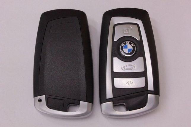 Новый ключ BMW F 315mhz 433mhz 868mhz Европа Америка F01,F10,F30,F25