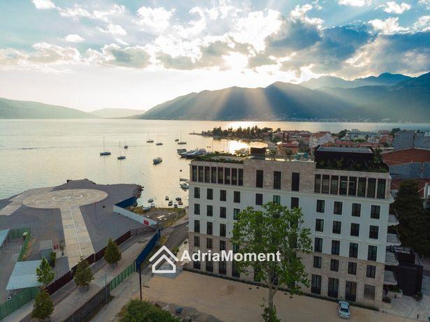 Элитная недвижимость Черногории