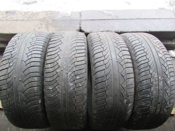 225/55/R18 Michelin Latitude Diamaris летняя резина