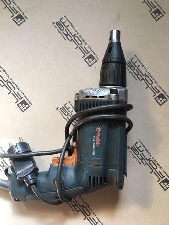 Шуруповёрт для гипсокартона Rebir SGE-700/6ER