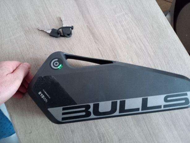 Bateria do roweru elektrycznego Bulss