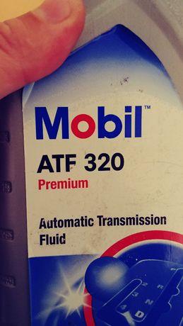 olej przekładniowy mobil atf 320 1l