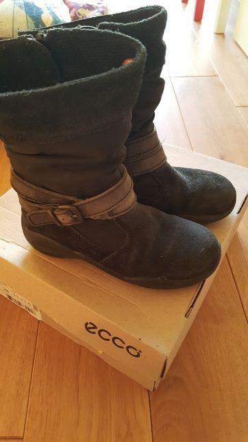 Kozaki buty Ecco r 28 winter queen