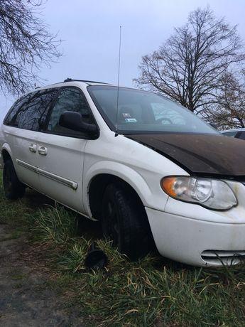 Chrysler tovn&country