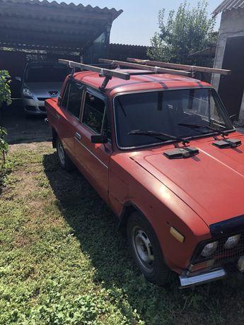 ВАЗ 2106 1.3 ГАЗ