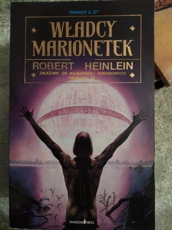 Mistrzowie fantastyki cz 2, Heinlein i Norton