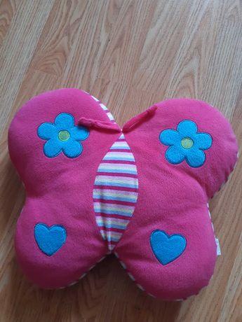 Подушка іграшка для дівчинки