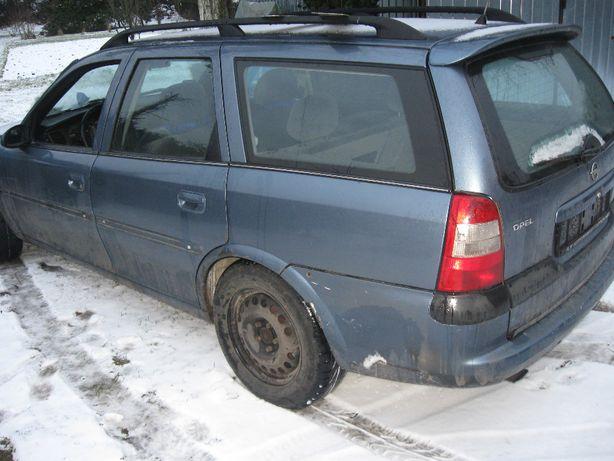 Opel Vectra B 2.0 16v Części