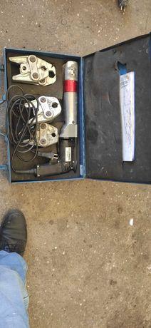 Máquina de prensar Inoxpres UP2EL
