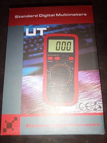 Мультиметр UT61A, DT-830LN новый