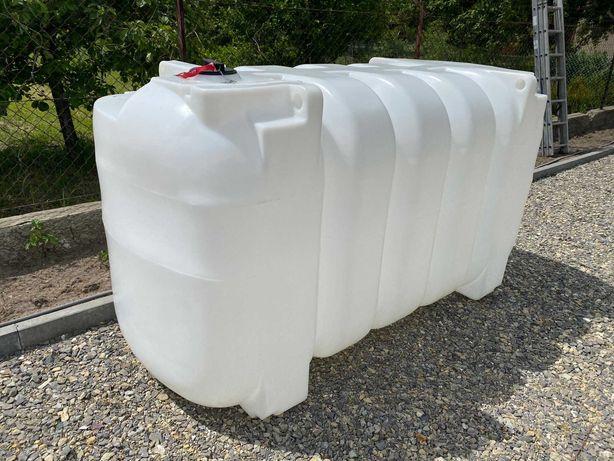 Zbiornik na wodę 2500 litrów FORTIS Technology -od Ręki-