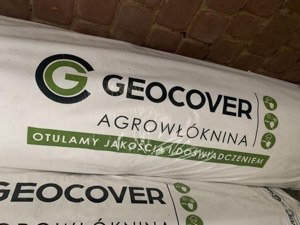 Agrowłóknina na pryzmy Geocover P110