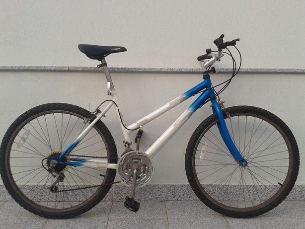 Bicicleta Kent .