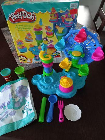 Play-Doh Zestaw do ciastoliny