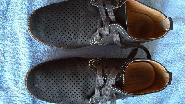Туфли и ботинки 37 р