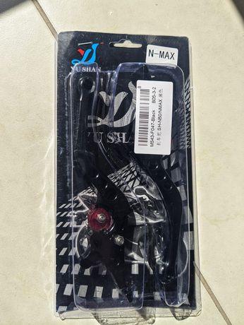 Manetes Reguláveis Yamaha Nmax