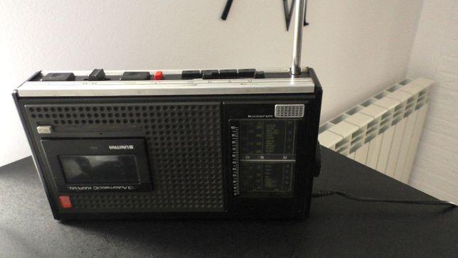 Radio Unitra Kapral stare