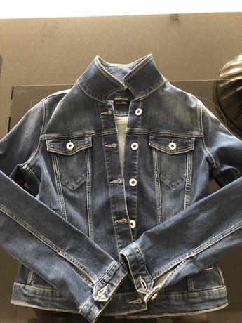 Kurtka jeansowa Massimo Dutti rozmiar M