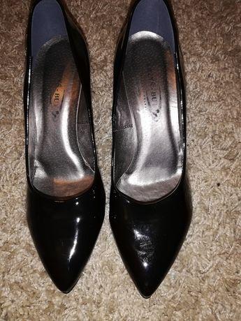 Buty rozmiar 40,czarne