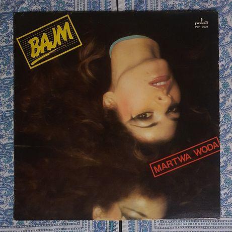 Bajm- Martwa woda 1985 EX+