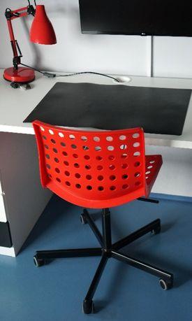 Krzesło biurkowe siedzisko Ikea Sporren
