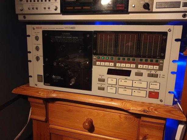 Akai MG14D zamienię na wzmacniacz lampowy lub inny sprzęt audio.