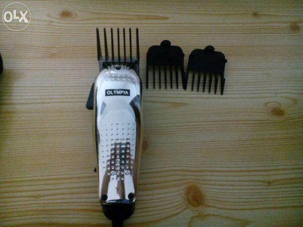 Máquina cortar cabelo
