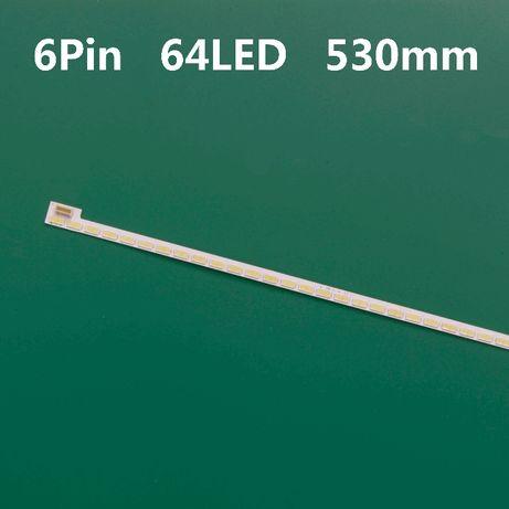 74.42T23.001-2-DS1 7030PKG 64EA 420TA05 V0 планка подсветки для lg 42