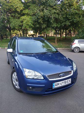 Продам Ford Focus II IDEAL. Не бит, не крашен.
