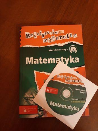 Repetytorium maturalne matematyka, PWN
