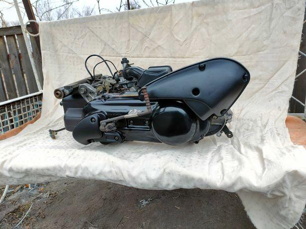 Двигатель Мотор Двигун Движок Suzuki address 110 Сузуки адресс 110