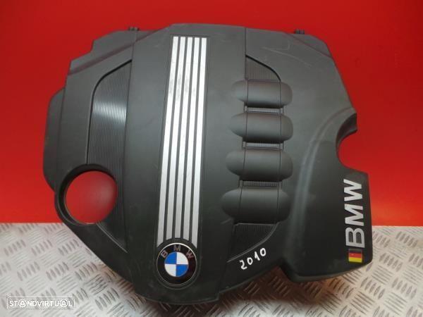 Blindagem Superior Do Motor Bmw 1 Coupé (E82)