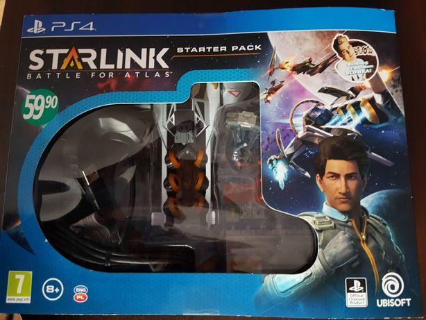 Gra Starlink na PS4
