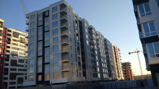Продаж однокімнатної квартири у сучасному ЖК Continent