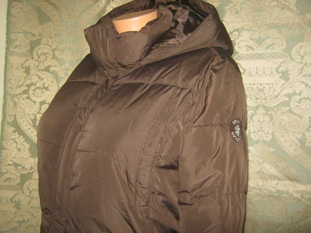 Chicoree Швеция куртка женская демисезонная курточка осенняя демо