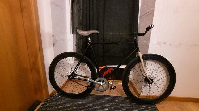 Bicicleta Motobecane fixie