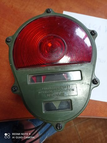 Lampa tylna M998 HMMWV