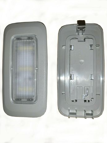 VW T5 T6 T6.1 Caddy Luz interior LED Ref.7E0.947.123.A