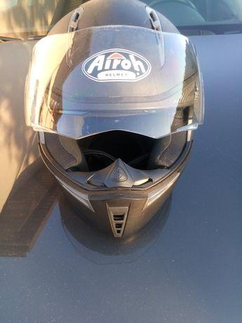 Kask motorowy  Airoh Helmet M