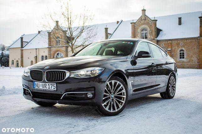 BMW 3GT 224km*Adaptive LED*Full*Nowy Rozrząd*Pneumatyka*100% bezwypadkowe