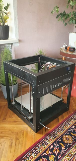 3D Принтер Gigant