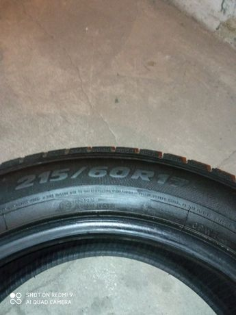 Toyo Open Country W/T 215/60/r17 Made in Japan