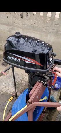 Лодочный мотор Hidea 6